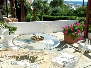 Cottage SEA ROSES  150 m. from the sandy beach . - Saronida vacation rentals