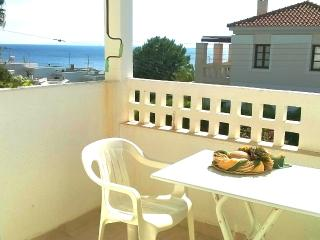 Cottage ROSES OF THE SEA 150m. from sandy beach. - Saronida vacation rentals