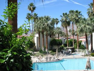 Historic Palm Springs Biltmore 2 BR Condo - Palm Springs vacation rentals