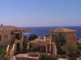 Imelda: Coastal Apartment With Beach And Sea Views - Costa Paradiso vacation rentals