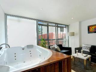 2 Apartments in Park Lleras 4 Beds - Medellin vacation rentals