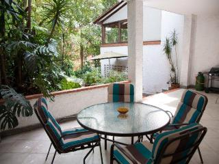2 Houses Side by Side tesoro Balconies BBQ Bar - Medellin vacation rentals