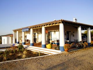 Monte da Serra - Casa Principal - Alvito vacation rentals