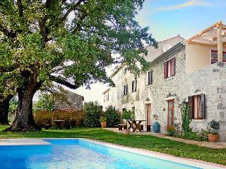 Familly holiday villa with sea view - Umag vacation rentals