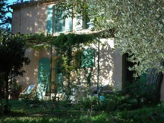 Maison avec jardin arboré a Vallauris, - Vallauris vacation rentals