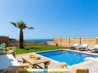 Chainteris Villa II, Brand New! - Rethymnon vacation rentals