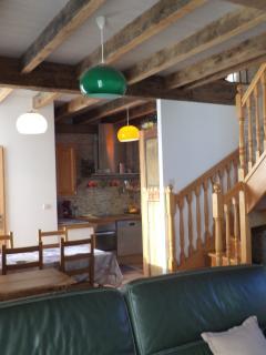 maison de vacances sauzelle ile d'oléron - Saint-Georges d'Oleron vacation rentals