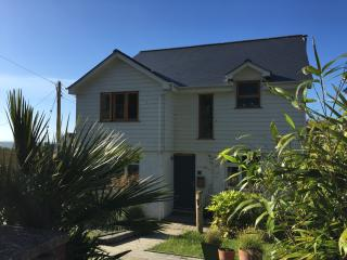 Bright 5 bedroom House in Westward Ho - Westward Ho vacation rentals