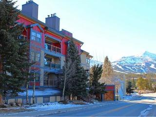 Heart of downtown~ walk to Main St, gondola, Pool - Breckenridge vacation rentals