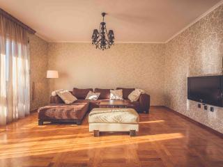 Romantic apartment Sveti Stefan!Lux! - Sveti Stefan vacation rentals