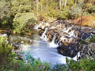 Falls River Luxury Accommodation - Deloraine vacation rentals
