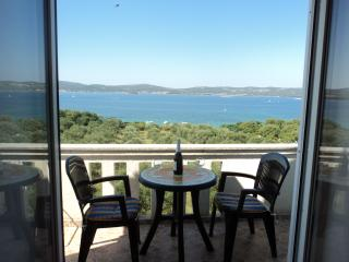 Apartments Delfini Croatia - Studio Apartment 1 - Sv. Filip i Jakov vacation rentals