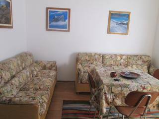 Bright 1 bedroom Condo in Bardonecchia with Elevator Access - Bardonecchia vacation rentals
