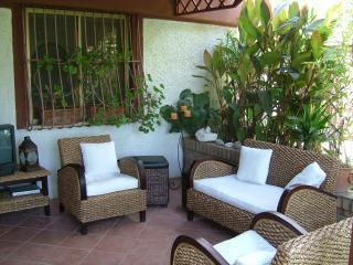 Villa Costaraba - Montauro Calabria (mare Jonio) - Montauro vacation rentals