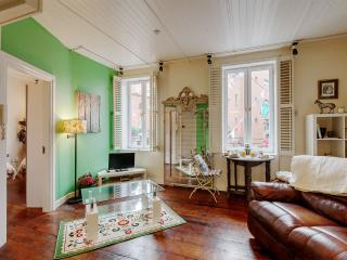 Temple Bar Two bedroom apartment - Dublin vacation rentals