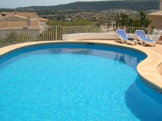 Casa la Vida villa near to javea / Benitachell - Javea vacation rentals