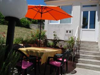 1 bedroom Apartment with A/C in Rab - Rab vacation rentals