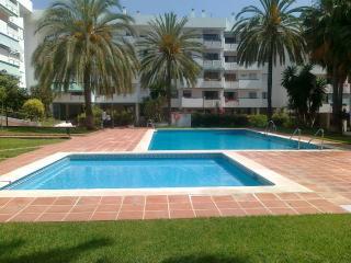 luxury apartment by the sea - Torremolinos vacation rentals