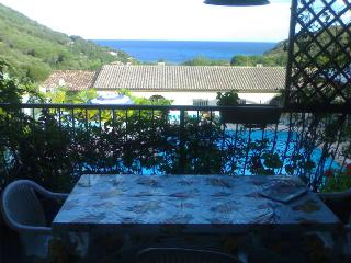 Nice Condo with Deck and Short Breaks Allowed - Nisportino vacation rentals