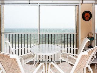 Casa Bonita 1 #706, Gulf Front, Elevator, with Heated Pool - Survey Creek vacation rentals