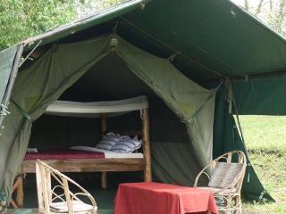 Kibale National Park Lakeside Camp - Kibale Forest National Park vacation rentals
