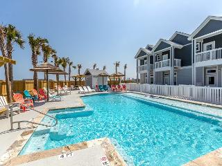3BR/2.5BA Padre Island Beach Townhome, Walk to the Gulf - Corpus Christi vacation rentals