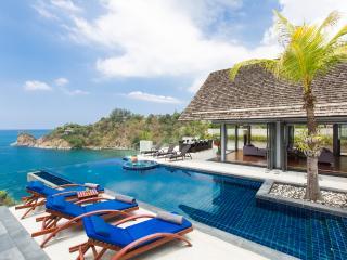 Villa Viman at Samsara - Kamala vacation rentals