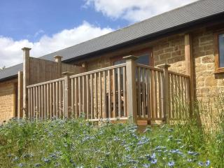 Lovely 1 bedroom Yeovil Barn with Deck - Yeovil vacation rentals