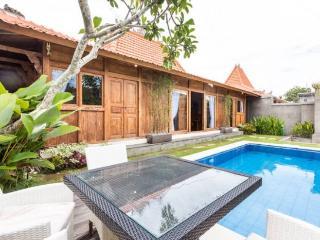 Seminyak Central Villa Marjens 4 - Seminyak vacation rentals