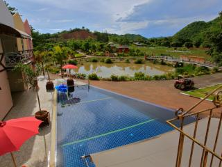 Nice 1 bedroom Pak Chong Villa with Deck - Pak Chong vacation rentals