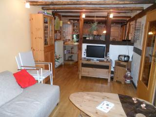 Nice House with Dishwasher and Stereo - Neuenrade vacation rentals
