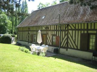 3 bedroom Cottage with Internet Access in Honfleur - Honfleur vacation rentals