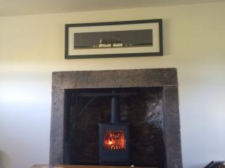 Smithy Cottage, Old Keig, Alford - Alford vacation rentals