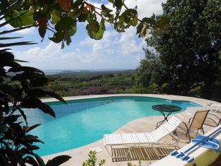 Villa Bougainvillea - Isla de Vieques vacation rentals