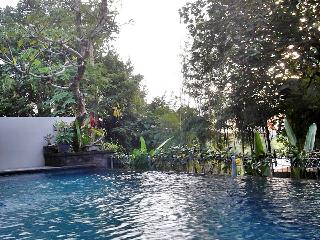 Nice Villa with Internet Access and A/C - Singapadu Tengah vacation rentals