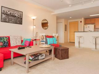 Cozy 2BD with Free Parking and Sea-view - Boston vacation rentals