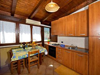 Appartamenti in villa - Castellammare del Golfo vacation rentals