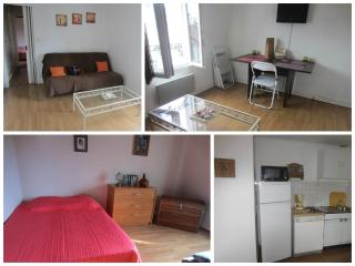 Romantic 1 bedroom Apartment in Ouistreham - Ouistreham vacation rentals