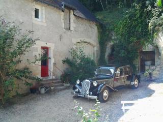 charmant gite médiéval proche chateau chenonceau - Chissay-en-Touraine vacation rentals