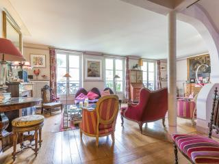 Demeure de Charme à Paris - Paris vacation rentals