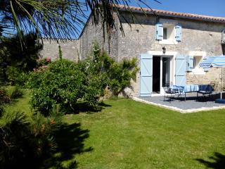 Holiday rent La Bonne Année 3*, Charente-Maritime - Haimps vacation rentals