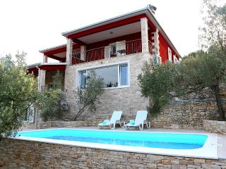 Luxury **** villa on Korčula island - Korcula vacation rentals