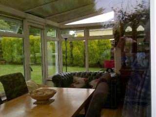 A cosy retreat just 7 miles from Polzeath beach - St Teath vacation rentals