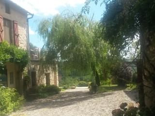 Gite in converted farmhouse with use of pool - Villefranche-de-Rouergue vacation rentals