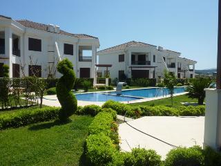Villa in kompleks Cristal 400 from sea - Camyuva vacation rentals