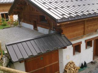 Beau Chalet - Pays du Mont Blanc (Haute Savoie) - Saint Gervais les Bains vacation rentals