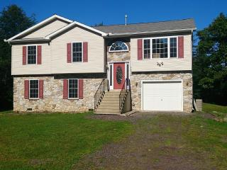 LUXURY & RELAX, HOT TUB, POKER TABLE, WATER PARK - Mount Pocono vacation rentals
