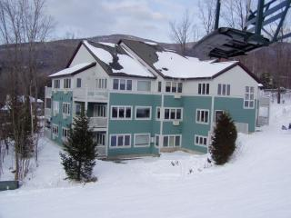 Smugglers Notch Condo - Jeffersonville vacation rentals