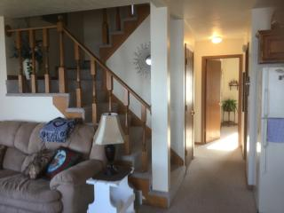 Nice Cottage with Deck and A/C - Grand Rapids vacation rentals