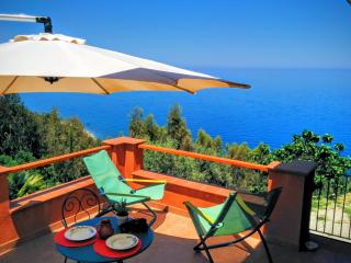 TERRAMARE - Castel di Tusa vacation rentals